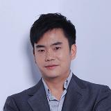 北京派瑞威行广告有限公司副总裁覃邦全照片