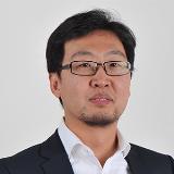 北京瑞意恒动科技有限公司首席执行官沈栋梁照片
