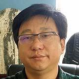 51PK总经理郝克明照片