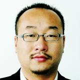 国广东方网络(北京)有限公司副总经理米昕照片