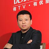北京優朋普樂科技有限公司董事長兼CEO邵以丁照片