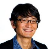 InfinityVenturePartners共同创始人&董事合伙人田中章雄照片