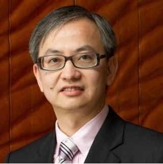 HongKongCyberportManagementCompanyLimitedCTODavidChung照片