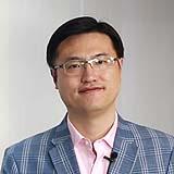 广州联亿网络科技有限公司总裁张广宇照片