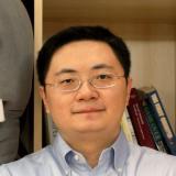 艺电(中国)总裁刘琨照片
