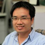 成都风际网络联合创始人魏骁照片