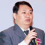 九安医疗首席执行官刘毅照片