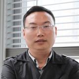 平安健康互联网股份有限公司首席产品官吴宗逊照片