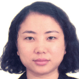 英中贸易协会总监赵熙照片