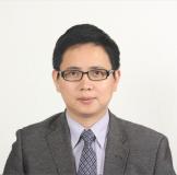 中国妇产科网/风信子董事长&创始人龚晓明照片