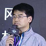 赶集网产品副总裁赵世勇照片