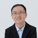 北京蚂蜂窝网络科技有限公司联合创始人、CEO陈罡照片