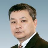 深圳市钟表与智能穿戴研究院院长朱舜华照片