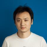 腾云天下产品副总裁闫辉照片