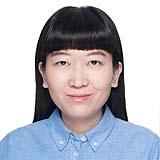 APUSGroup副总潘琳娜照片