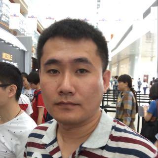 大连市世纪鲲鹏科技有限公司副总经理何宝晨照片
