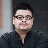 熊猫自媒体联盟创始人申晨照片