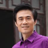众景视界联合创始人刘俊峰照片