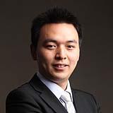 京东投资总监杨世毅照片