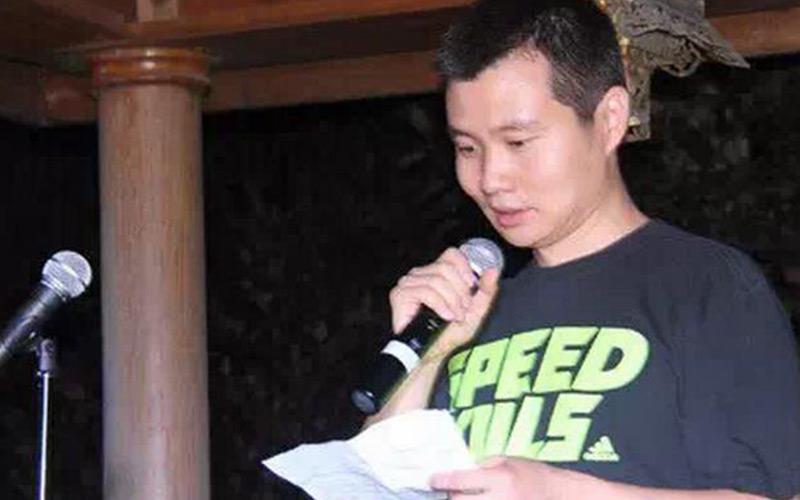 联想集团副总裁陈宇