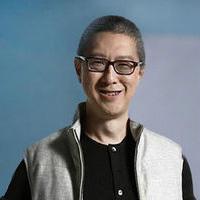 优酷土豆集团董事长兼首席执行官(CEO)古永锵照片