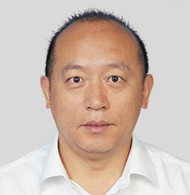 软通动力信息技术(集团)有限公司通信与高科技战略事业群咨询总监裴勇照片