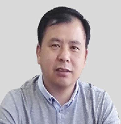 易云互联(天津)科技有限公司总经理龙飞跃照片