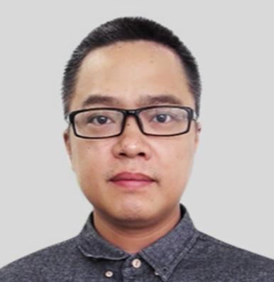 武汉奋进电力技术有限公司副总经理、奋进物联网研究院院长黄辉照片