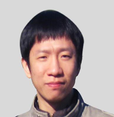 英特尔中国开源技术中心HTML5研发部门经理江小丹照片
