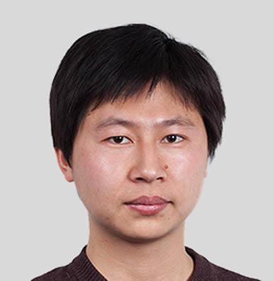 腾讯公司高级网络架构师陆素建照片