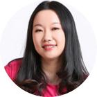 蜜芽宝贝创始人兼CEO刘楠