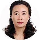中国物品编码中心总工程师李建辉照片