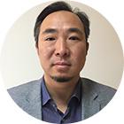 上海数讯信息技术有限公司副总经理姚刚照片