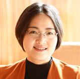 品牌宣传部副总经理平安集团王英照片