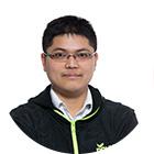飞鸟国际市场总监徐鼎鑫照片