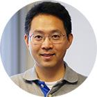 海淘和55闪淘创始人兼CEO顾军林照片