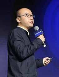 腾讯X5浏览服务负责人莫沙照片