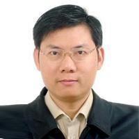 中南大学教授王国军照片