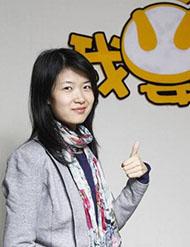 51wanCEO刘阳照片