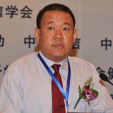 IBM中国有限公司医疗及生命科学事业部总经理刘洪