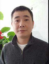 亲加语音创始人兼CEO须泽中照片
