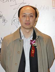 微软开发工具及平台事业部首席顾问赵立威照片