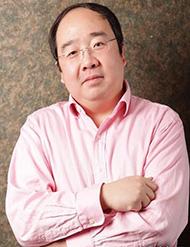 APUS创始人兼CEO李涛照片