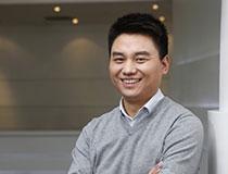 一呼医生CEO马海平照片