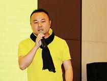 小区无忧CEO唐皓照片