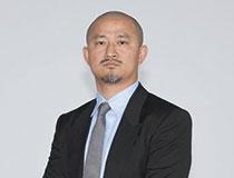 红杉中国董事总经理王岑照片
