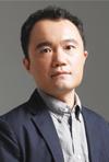 芒果TV互联网电视事业部副总经理黄硕照片