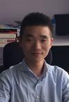 潘多游戏创始人CEO吴志坚照片
