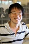 北京视游互动科技有限公司创始人CEO姜建伟照片