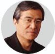 教授坂村健(Ken Sakamura)日本东京大学照片